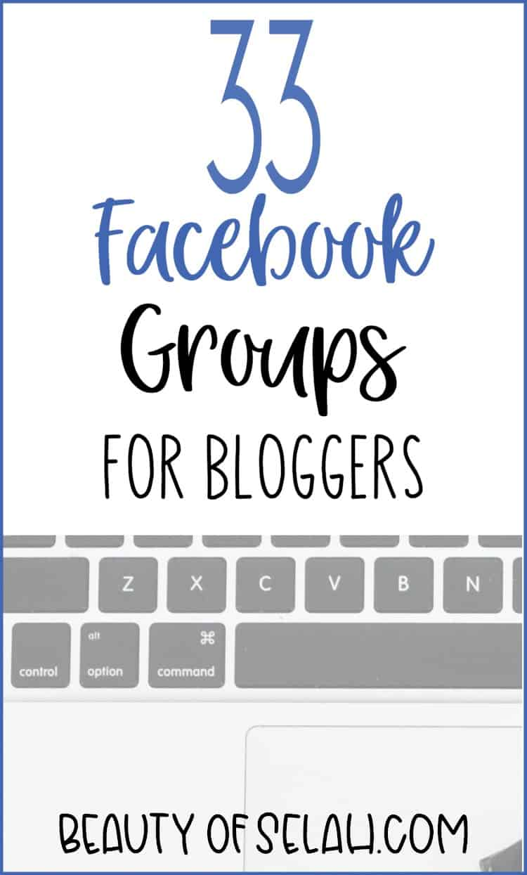 Want to find your blogger community? I have a list of more than 33 facebook blogger communities! Join blogger facebook groups and find like minded bloggers just like you! I've also included lots of blog engagement groups to skyrocket your stats!Facebook group for blog | facebook marketing | blogging for beginners | blog tips | #blogging #bloggingforbeginners #facebookgroups #blogengangementgroups