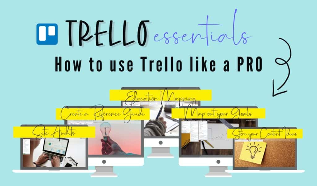Trello Essentials Course